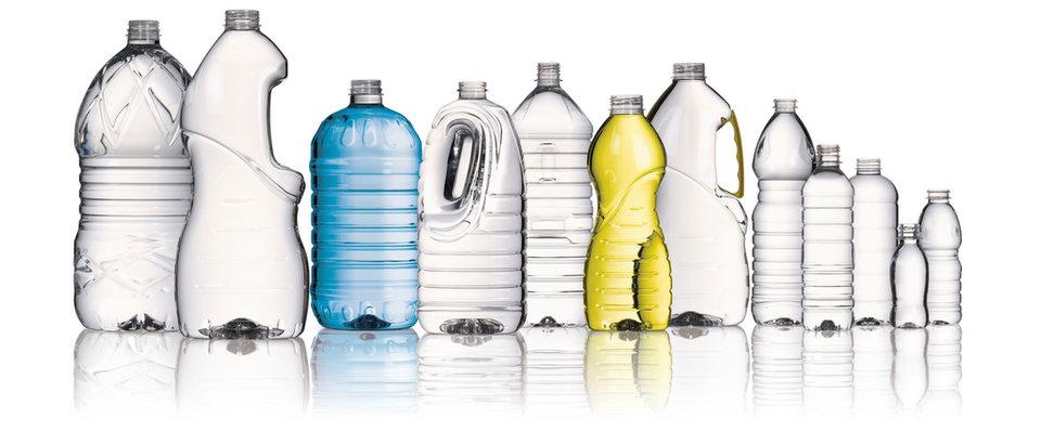Bottles Produces by ASB 12M V2 ZC