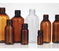 Pharmaceutical Bottles