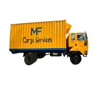 Vehicle Cargo Service
