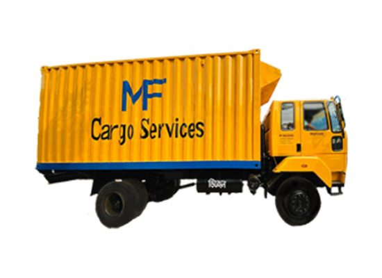 Vehicle Cargo Service (1)